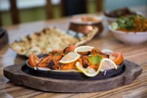 Indian Sizzlers Harrow